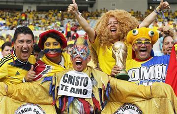 Perú vs. Colombia: Agotadas las entradas