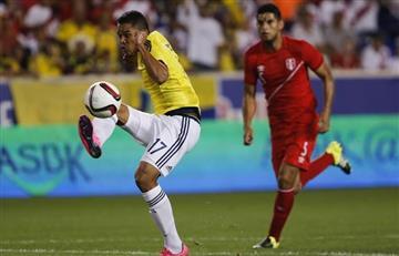 Perú vs. Colombia: la previa del partido en Gol de Oro