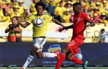 Perú vs. Colombia: previa, datos y transmisión