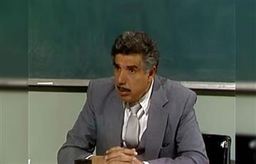 """Profesor Jirafales: Los """"Ta ta ta taaaa"""" que dejó Rubén Aguirre"""