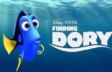 'Buscando a Dory', una de las cintas de animación más esperadas del año