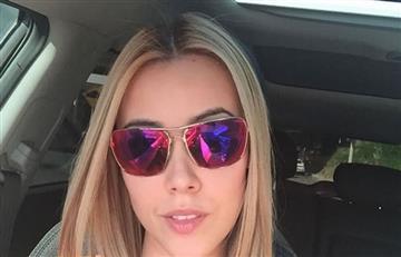 Instagram: Manuela Gómez afirma que alguien robo su cuenta