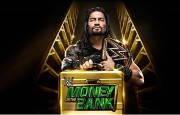 Money in the Bank: Rollins regresa por su título
