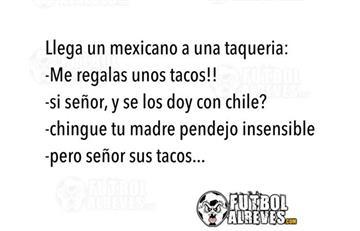 Chile vs México: Los memes de la goleada