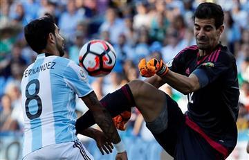 Copa América Centenario: lo que nadie vio de la clasificación Argentina