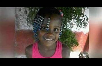Encuentran muerta a niña de 6 años desaparecida en Chocó