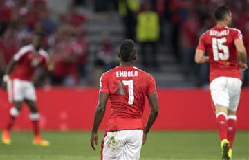 Eurocopa: Los extraños eventos del partido entre Francia vs Suiza