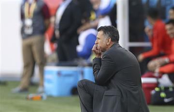 ¿Y Osorio? ¿Despedido o Respaldado?