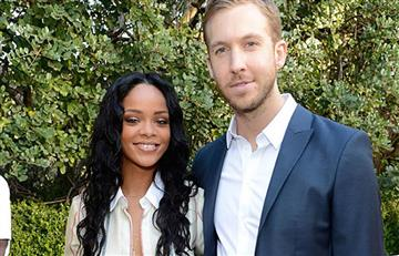"Calvin Harris junto a Rihanna estrena ""This Is What You Came For"""