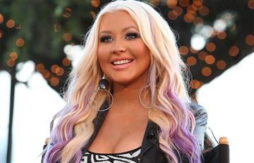 "Christina Aguilera estrena ""Change"" en honor a víctimas de Orlando"