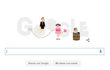 """""""El Chavo del Ocho"""": Google recuerda su primera transmisión"""