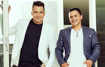 Jorge Celedón y Sergio Luís Rodríguez, la unión más esperada