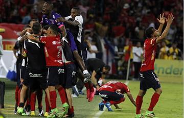 ¡Medellín campeón!