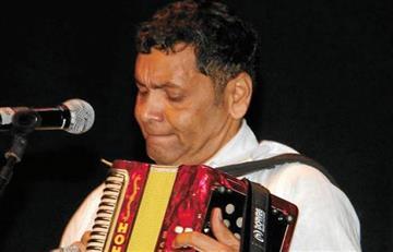 Muere el doblemente rey del vallenato Julio Rojas