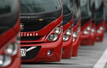 Transmilenio: Así será el ajuste de rutas en Bogotá
