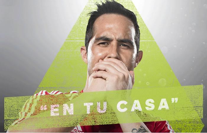 Chile se burla de México por la goleada