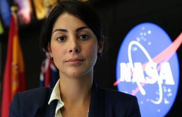 Colombianos: Diana Trujillo dirige misión de la NASA