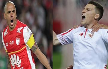 Copa Eurocamericana: Santa Fe y Sevilla podrían descartar el duelo