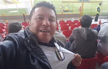 El escándalo que salpica al periodista Juan Carlos Giraldo
