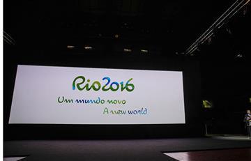 Juegos Olímpicos: Ya se empiezan a vender entradas.