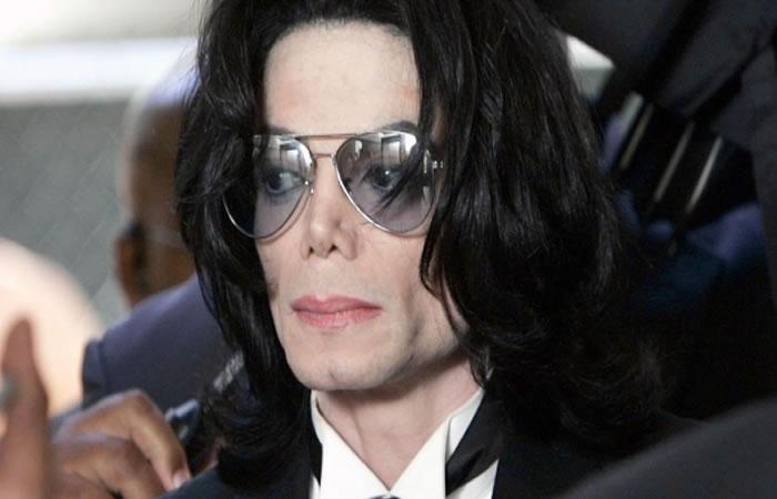 Michael Jackson: Encuentran su colección de pornografía infantil