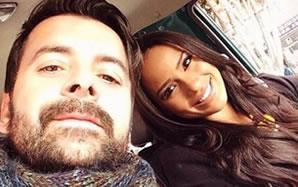 No se deciden ¿Si terminó o no la Señorita Colombia con su novio?
