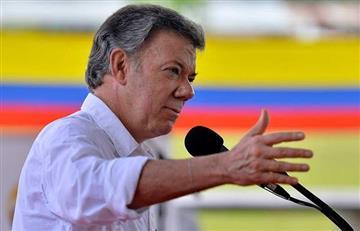 Nuevo plazo de Santos para la paz