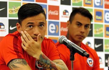 Selección Colombia: sí hay chilenos que respetan a la 'tricolor'
