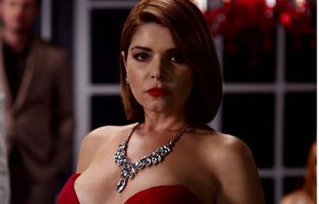 Soraya Montenegro: Homenaje a la más villana en 'Orange Is the New Black'