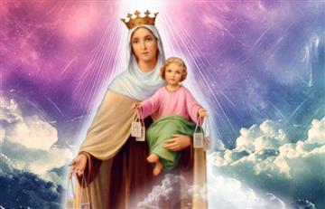 Apuestan el chance a la Virgen del Carmen y ganan