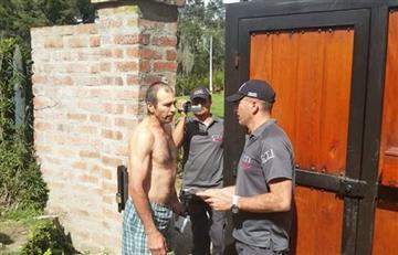 Asesino de Guarne confesaba sus crímenes y no le creían