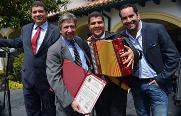 Concejo de Bogotá prefirió al 'rey vallenato' que a Capital Salud