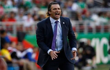 Juan Antonio Pizzi busca el reemplazo de Vidal