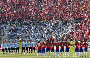 Argentina por la revancha, Chile a ser bicampeón.
