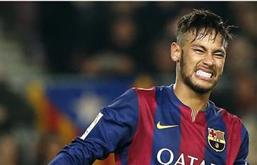 Neymar: Barcelona ya mira opciones para su reemplazo