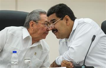 Cese al fuego bilateral: Nicolás Maduro felicita a Juan Manuel Santos