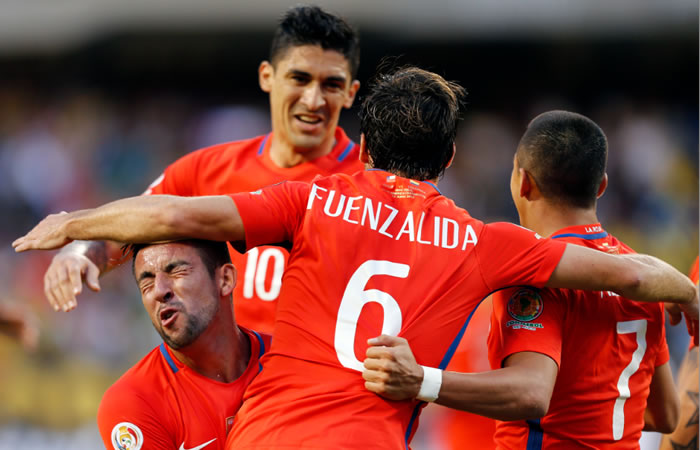 Selección Colombia: Dos goles en dos errores que costaron la final