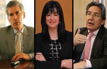 Elección del Fiscal General de la Nación será el 7 de Julio