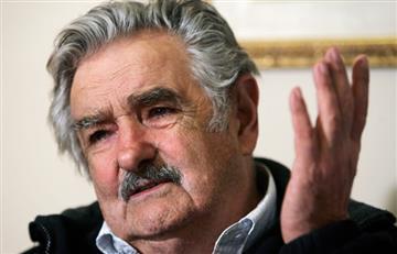 "Pepe Mujica: ""Firmar la paz es salir de una pesadilla"""