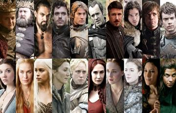 Game of Thrones: Gran cifra ganarán protagonistas de 'La batalla de los bastardos'