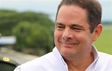 Germán Vargas Lleras a las FARC: ¡Ojalá cumplan!