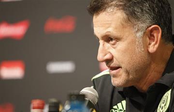 Juan Carlos Osorio se queda en la selección mexicana