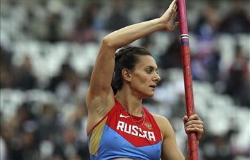 Juegos Olímpicos: Atletas rusos sí irían a Río 2016