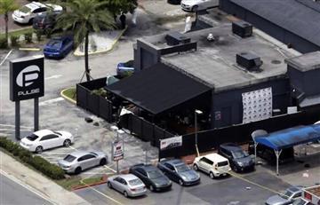 """Masacre en Orlando: """"Todo fue por venganza"""", novio de Omar Mateen"""