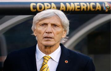 """Pékerman: """"Siempre creímos en poder llegar al empate en el segundo tiempo"""""""