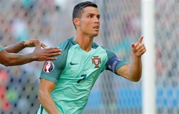 Televisión portuguesa exige disculpas de Ronaldo