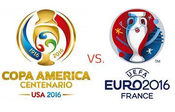 Copa América vs. Eurocopa: se propone duelo de campeones