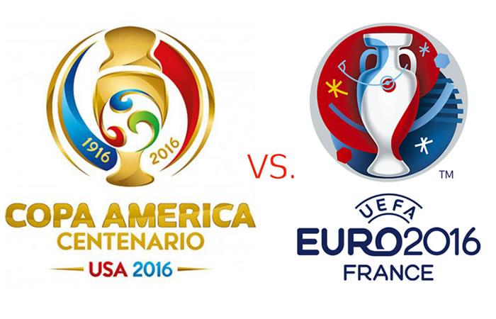 Campeones de Copa América y Eurocopa jugarían un partido. Foto: Twitter