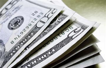 Brexit: Dólar sube 80 pesos en Colombia