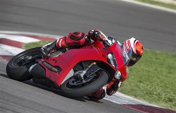 Ducati presenta sus nuevos modelos de motos